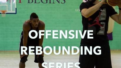 Offensive rebounding series